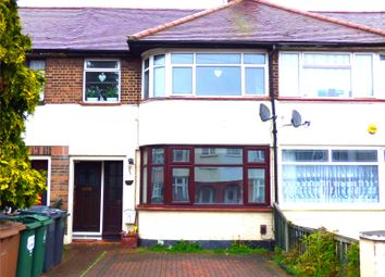Thumbnail Maisonette for sale in Hollywood Road, Chingford