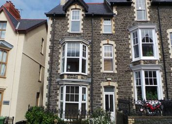 Thumbnail 6 bed shared accommodation to rent in Pengelly House, Lovedon Road, Aberystwyth