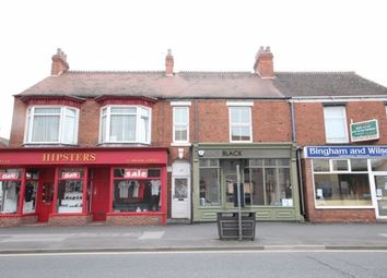 Thumbnail 3 bed terraced house to rent in Brook Street, Selby