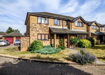 Thumbnail 5 bed detached house for sale in Wootton, Beds
