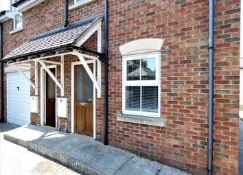 Thumbnail 1 bed maisonette for sale in Winfield Street, Dunstable