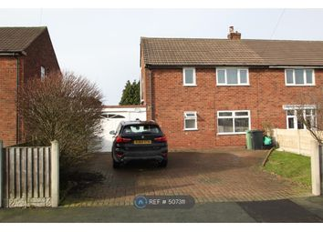 Thumbnail 3 bedroom semi-detached house to rent in Bournes Hill, Halesowen