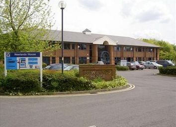 Thumbnail Office to let in Newlands House, Inglemire Lane, Hull, East Yorkshire
