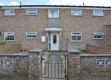 Thumbnail 3 bed terraced house for sale in Horstead Avenue, Brigg