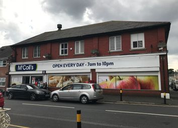 Thumbnail Retail premises for sale in Elwick Road, Hartlepool