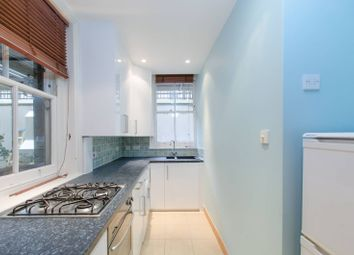 Thumbnail 2 bed flat to rent in Grove Place, Hampstead