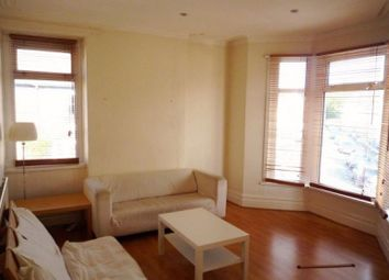 Thumbnail 3 bed flat to rent in 85 Angus Street, Roath, Cardiff