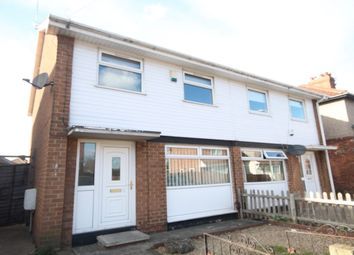 Thumbnail 3 bed semi-detached house for sale in Eamont Road, Norton, Stockton-On-Tees