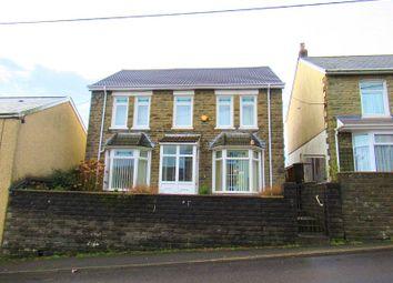 4 bed detached house for sale in 18 Cymmer Road, Caerau, Maesteg, Bridgend. CF34