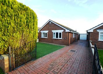 Thumbnail 3 bed detached bungalow for sale in Aspen Close, Harrisehead, Stoke-On-Trent