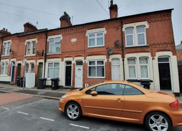 Thumbnail 3 bed terraced house for sale in Latimer Street, Leicester