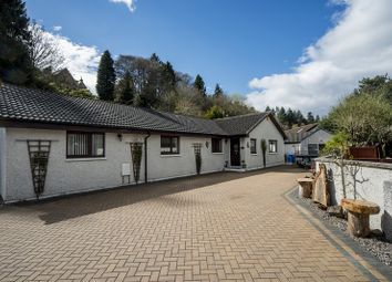 Thumbnail 5 bedroom bungalow for sale in 31 Drummond Crescent, Drummond, Inverness, Highland.