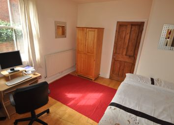 Thumbnail 1 bed flat to rent in Zulla Road, Nottingham