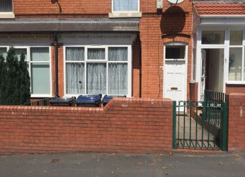 Thumbnail 4 bed terraced house to rent in Ivor Road, Sparkhill, Birmingham