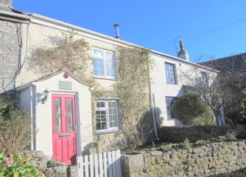 Thumbnail 2 bed terraced house to rent in Germoe, Penzance