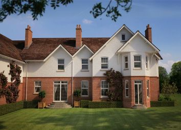 Thumbnail 1 bed flat for sale in Lydwin Grange, 2 Stevenstone Road, Exmouth