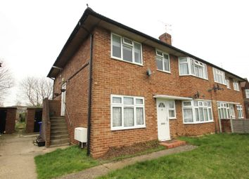 Thumbnail 3 bed maisonette for sale in Valley Road, Orpington