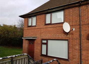 Thumbnail 3 bed end terrace house to rent in Foundry Avenue, Gipton, Leeds