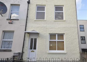 Thumbnail 3 bed end terrace house for sale in Ryecroft Street, Gloucester