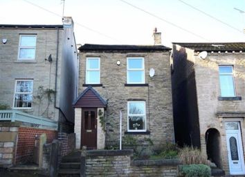 Thumbnail 2 bed detached house for sale in High Street, Gomersal, Cleckheaton