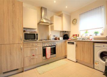 3 bed terraced house for sale in Eddleston Way, Tilehurst, Reading, Berkshire RG30