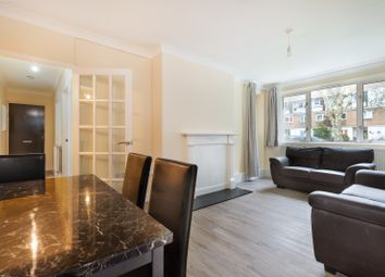 Thumbnail 3 bed flat to rent in Wainford Close, Southfields