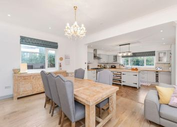 Thumbnail 6 bed detached house to rent in Warwick Road, Ealing