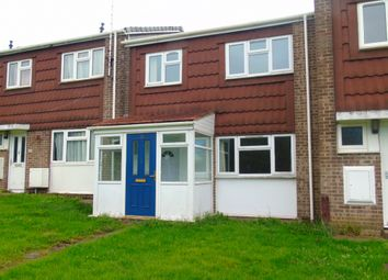 Thumbnail 3 bed town house to rent in Pinewood Close, Kirkby-In-Ashfield, Nottingham