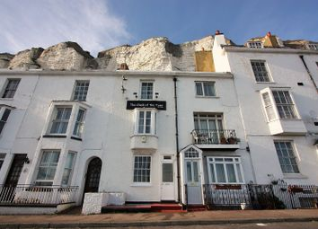 Thumbnail 1 bed flat to rent in Athol Terrace, Dover, Kent.