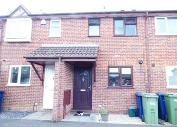 Thumbnail 2 bed property to rent in Hayes Court, Longford, Gloucester