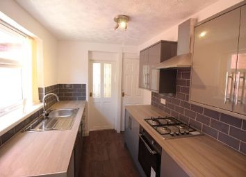 Thumbnail 2 bed terraced house to rent in Grafton Street, Newtown, St Helens