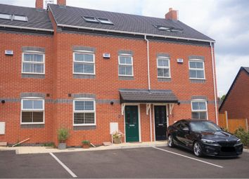 Thumbnail 3 bed terraced house for sale in Spires Walk, Coundon Coventry