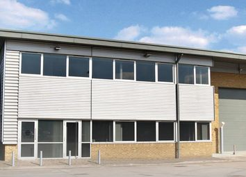 Thumbnail Light industrial to let in Unit 6, The Gateway Centre, Coronation Road, Cressex Business Park, High Wycombe, Bucks