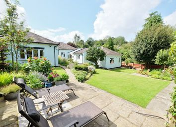 Thumbnail 4 bed detached bungalow for sale in Stonehouse Road, Pratts Bottom, Orpington