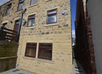 Thumbnail 1 bed maisonette for sale in Green Lane, Dewsbury, Wakefield