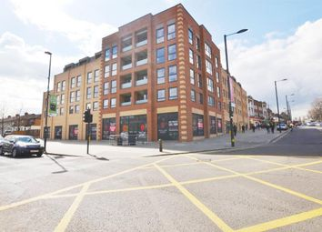 Thumbnail 2 bed flat for sale in Red Lion Court, Greenford