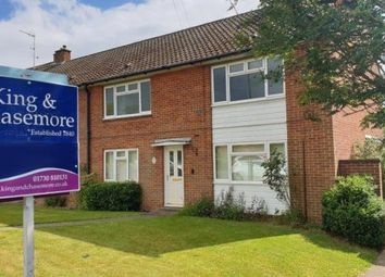 2 bed flat for sale in New Road, Midhurst, West Sussex GU29