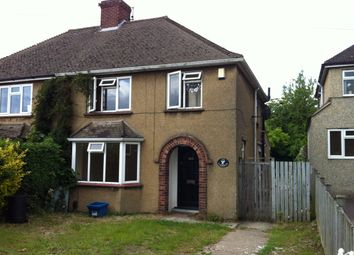 Thumbnail 5 bedroom semi-detached house to rent in Headley Way, Oxford