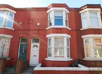Thumbnail 3 bedroom terraced house to rent in Woodland Road, Seaforth, Liverpool, Merseyside