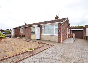 Thumbnail 2 bed semi-detached bungalow for sale in Heathmeads, Pelton, County Durham