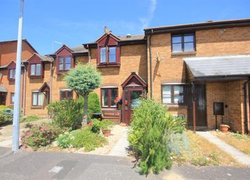 Thumbnail 2 bed terraced house for sale in Labrador Drive, Baiter Park, Poole
