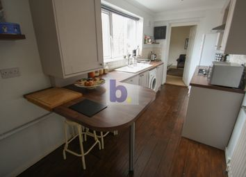 Thumbnail 3 bed flat to rent in Ashfield Road, Newcastle Upon Tyne