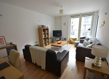 Thumbnail 1 bedroom flat to rent in Leftbank, Spinningfields, Manchester