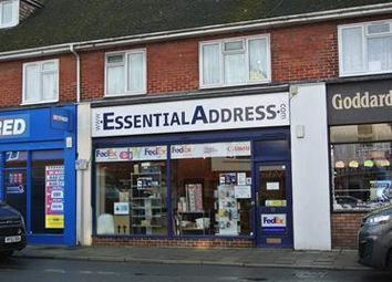 Retail premises to let in Frimley High Street, Frimley, Camberley GU16