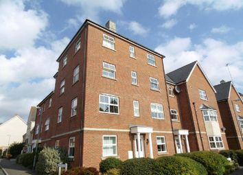 Thumbnail 2 bed flat to rent in Tucker Drive, Witham