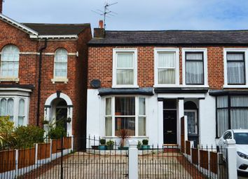 Thumbnail 3 bed semi-detached house for sale in King Street, Southport