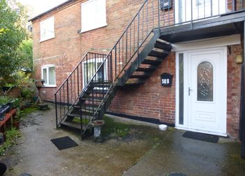 Thumbnail 1 bedroom flat to rent in Oak Street, Fakenham