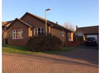 Thumbnail 2 bed detached bungalow for sale in Southbrook Road, Newton Abbot