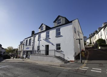 Thumbnail 2 bed flat to rent in Fore Street, Ivybridge