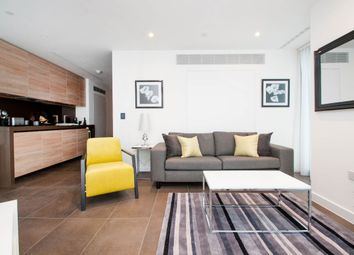 Thumbnail 2 bed flat to rent in Chronicle Tower, City Road, London